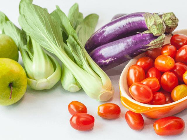 freshvegetables